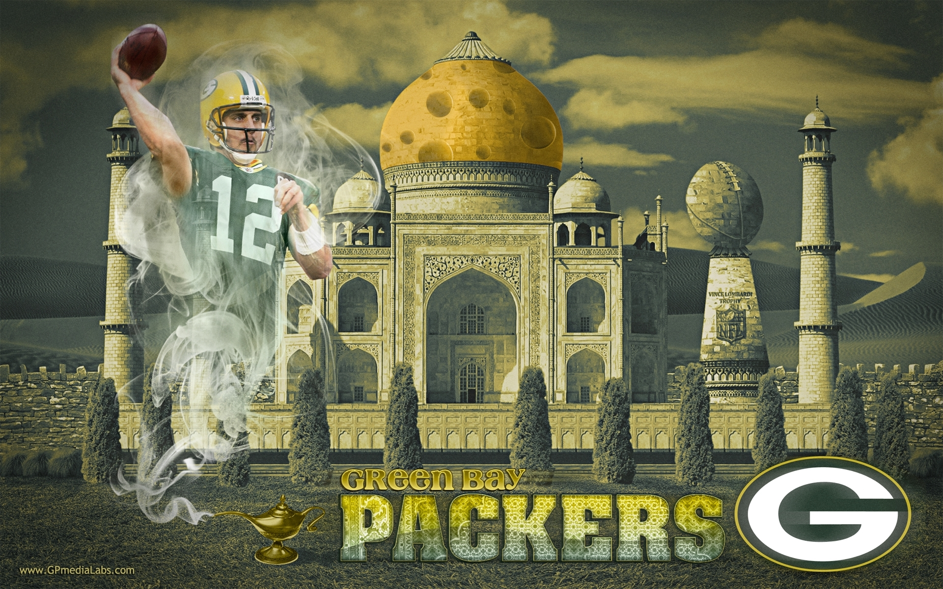 packer background for computer | wallpaper, packers, green, desktop