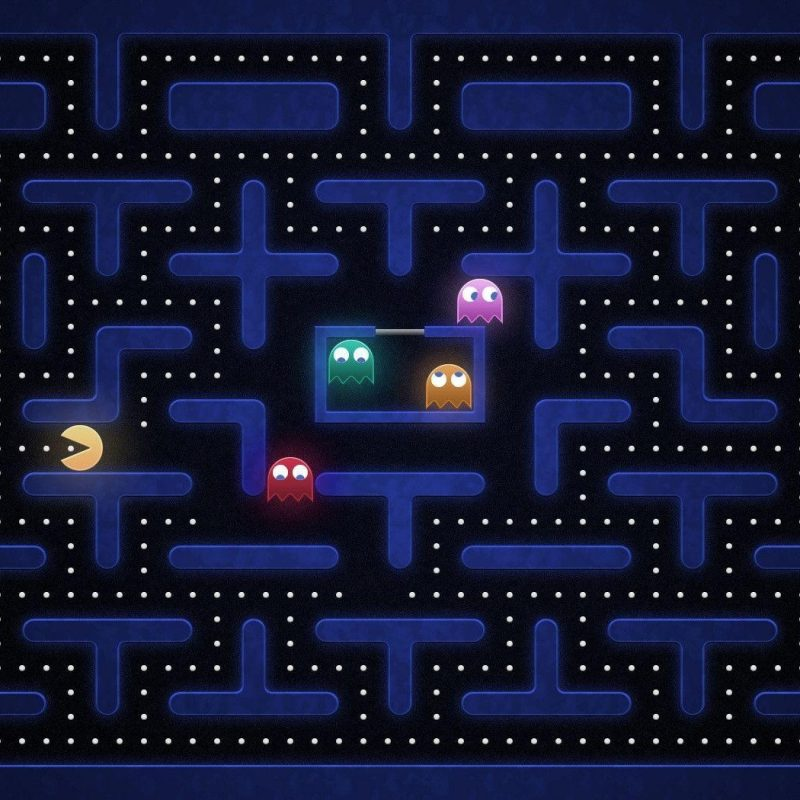 10 Latest Pac Man Wallpaper FULL HD 1080p For PC Background 2020 free download pacman wallpapers wallpaper cave 800x800