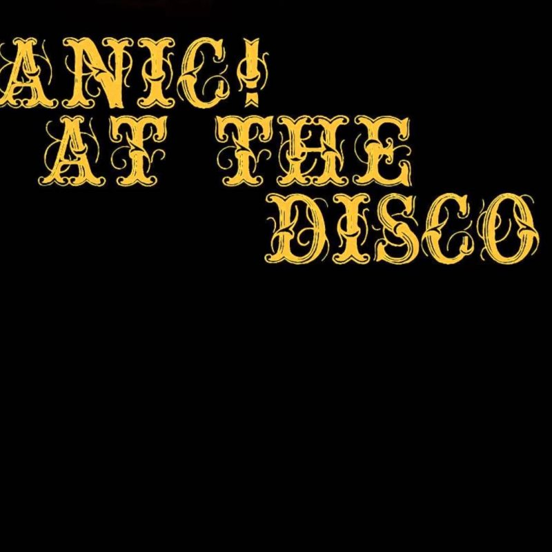 10 Best Panic At The Disco Logo Wallpaper FULL HD 1920×1080 For PC Desktop 2018 free download panic at the disco nails for breakfast tacks for snacks youtube 800x800