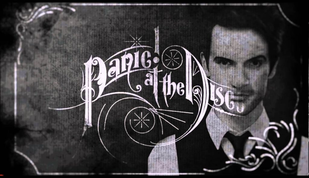 10 Latest Panic At The Disco Wallpaper Desktop FULL HD 1920×1080 For PC Desktop 2018 free download panic at the disco nine in the afternoon myrkogh remix youtube 1024x591