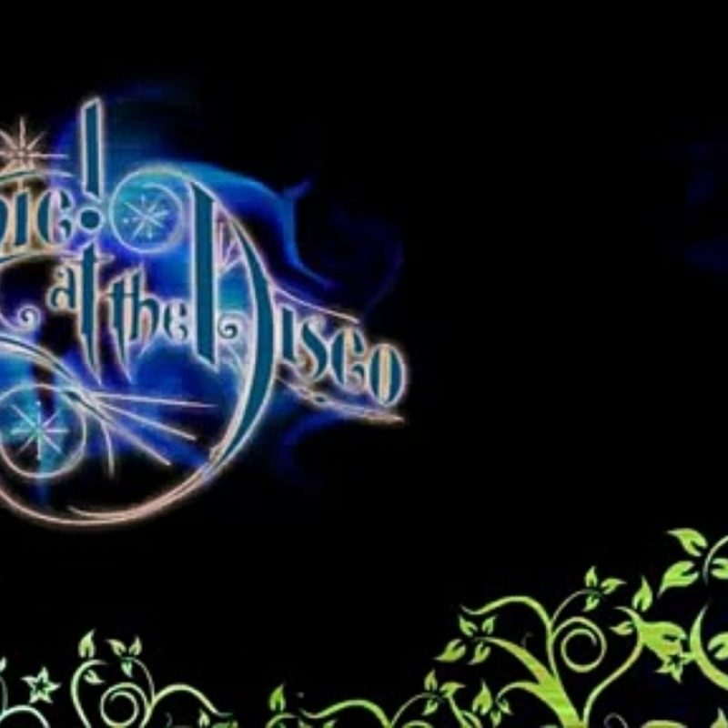 10 Best Panic At The Disco Logo Wallpaper FULL HD 1920×1080 For PC Desktop 2018 free download panic at the disco vices virtues full album video dailymotion 800x800