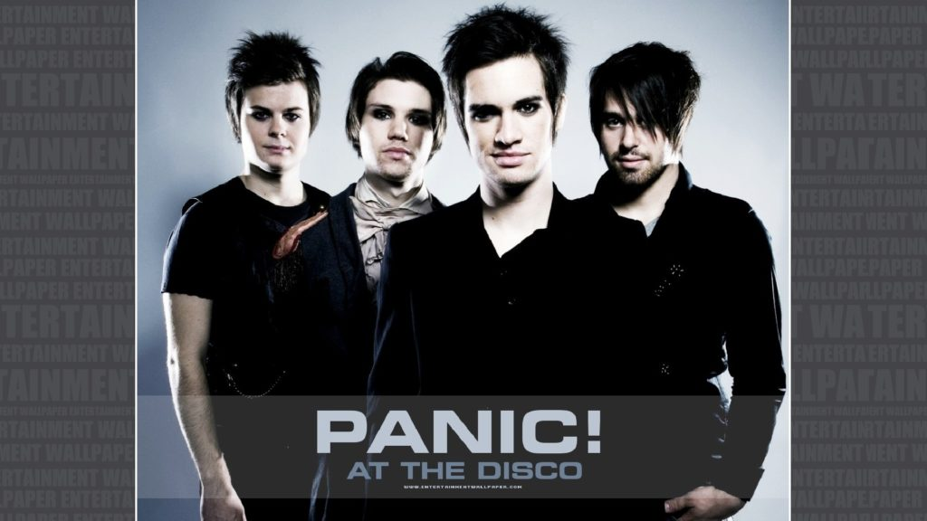 10 Latest Panic At The Disco Wallpaper Desktop FULL HD 1920×1080 For PC Desktop 2018 free download panic at the disco wallpaper 40012719 1920x1080 desktop 1024x576