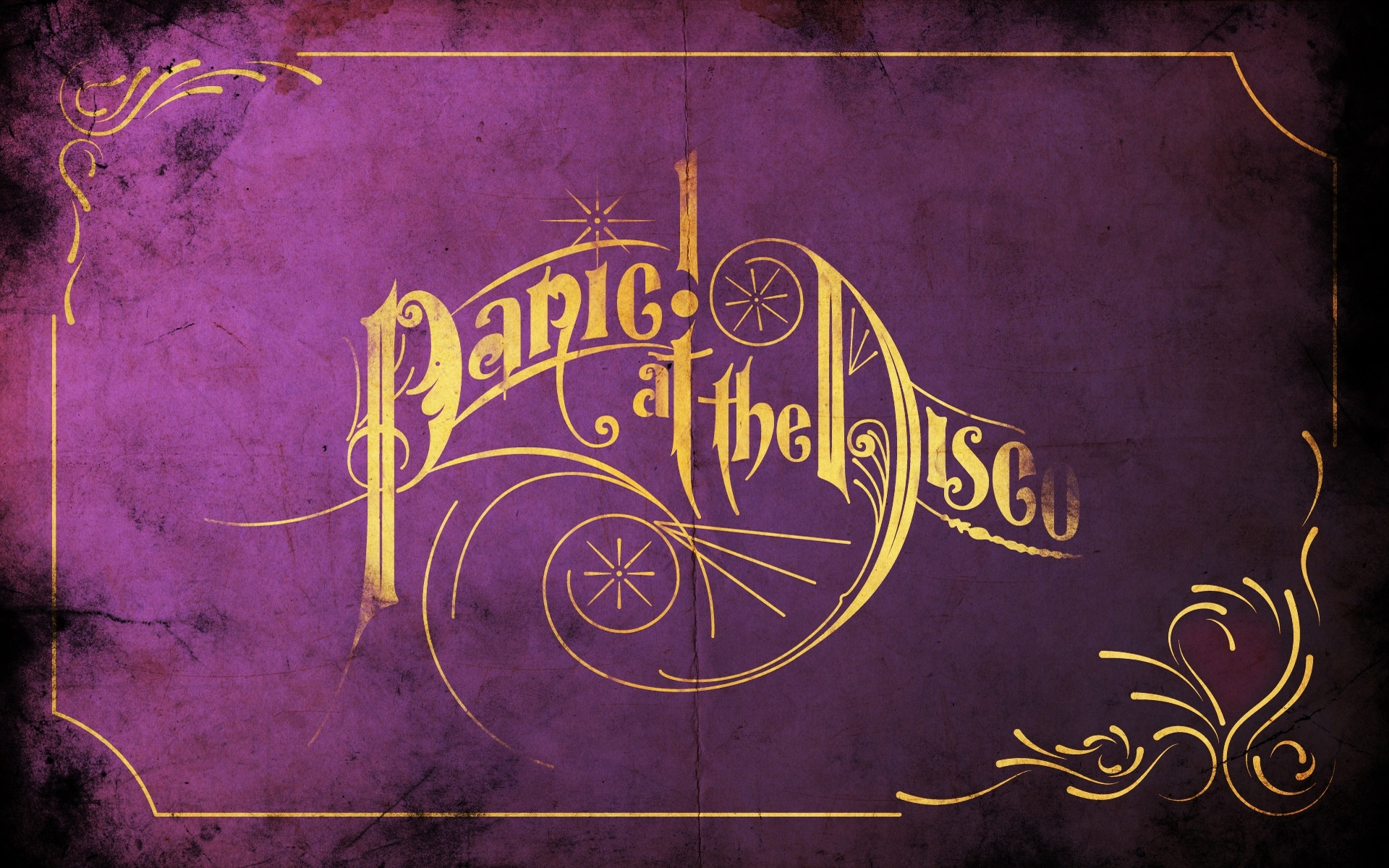 panic at the disco wallpaper (77+ images)