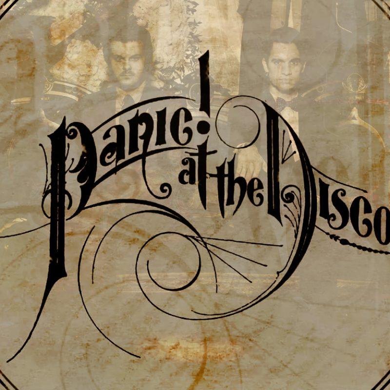 10 Best Panic At The Disco Logo Wallpaper FULL HD 1920×1080 For PC Desktop 2018 free download panic at the disco wallpaperpk403 on deviantart 2 800x800