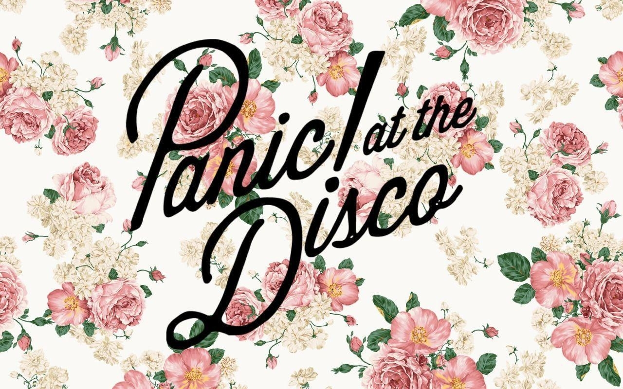 10 Top Panic At The Disco Desktop Background FULL HD 1920×1080 For PC Background