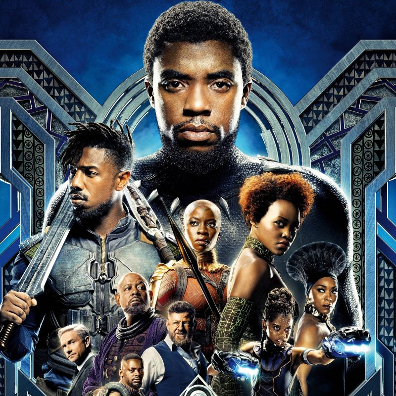 10 Best Black Panther 2018 Wallpaper FULL HD 1080p For PC Desktop 2018 free download panther 2018 wallpaper 800x800