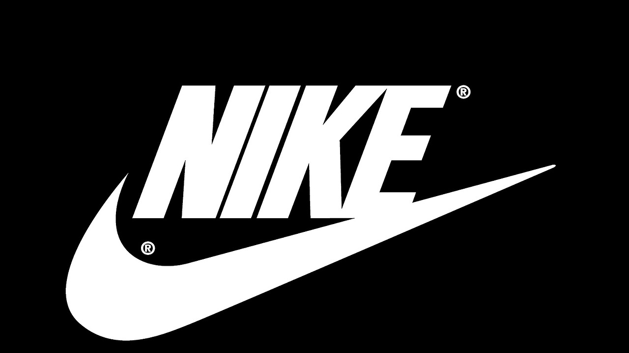 10 Best Nike Logo Black And White FULL HD 1080p For PC Background
