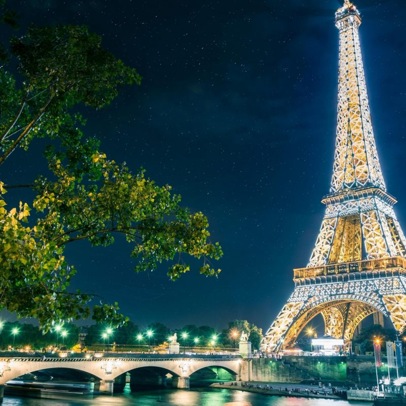 10 Most Popular Paris At Night Wallpaper FULL HD 1920×1080 For PC Background 2021 free download paris at night starry night sky above the eiffel tower wallpaper 1 800x800