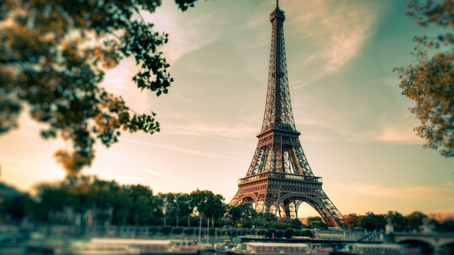10 Most Popular Paris Desktop Wallpaper Hd FULL HD 1920×1080 For PC Desktop