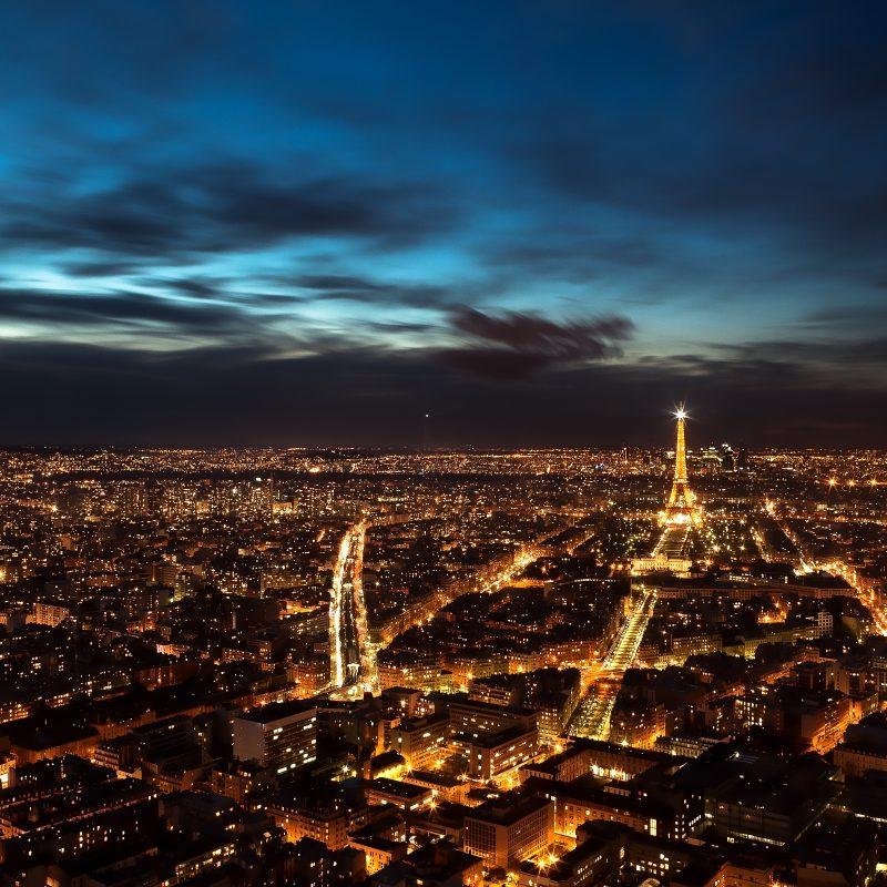10 Most Popular Paris At Night Wallpapers FULL HD 1080p For PC Desktop 2020 free download paris night sky wallpapers hd wallpapers id 9606 800x800