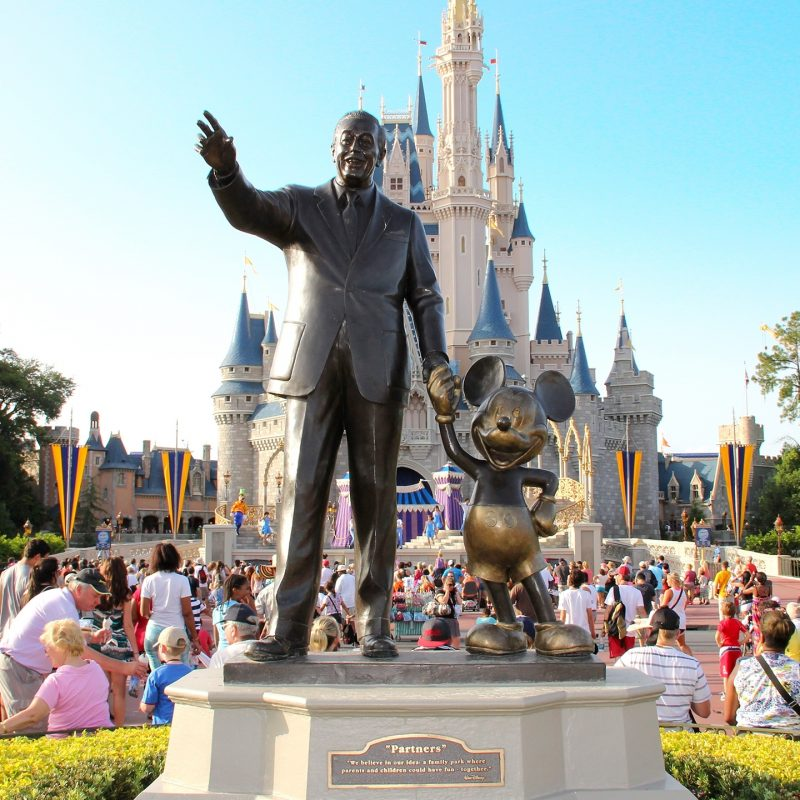 10 Most Popular Walt Disney World Desktop Wallpaper FULL HD 1080p For PC Desktop 2018 free download partners statue we believe in our idea a family park where 800x800
