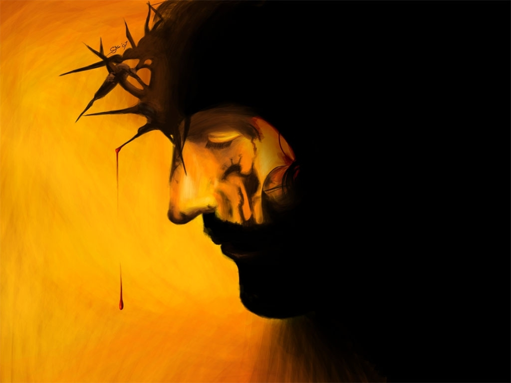 passion of the christsaviourmachine on deviantart