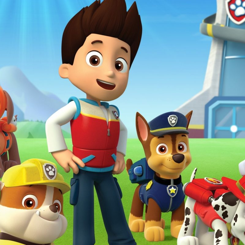 10 New Paw Patrol Desktop Wallpaper FULL HD 1920×1080 For PC Desktop 2018 free download paw patrol e29da4 4k hd desktop wallpaper for 4k ultra hd tv e280a2 wide 800x800