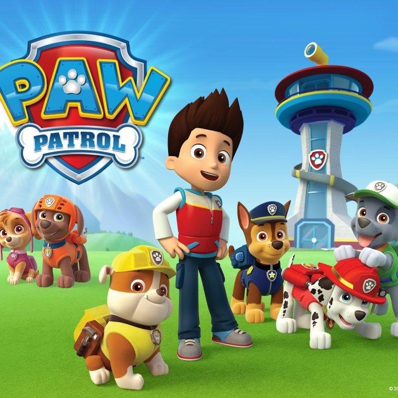 10 New Paw Patrol Desktop Wallpaper FULL HD 1920×1080 For PC Desktop 2018 free download paw patrol wallpaper 24 800x800
