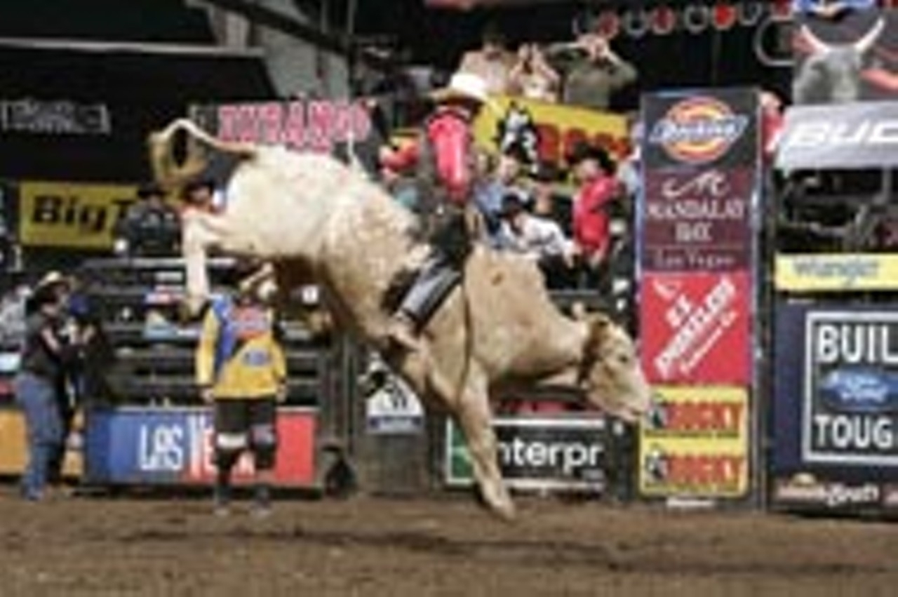 pbr ain't just a beer | shootin' the bull with justin mcbride | rec