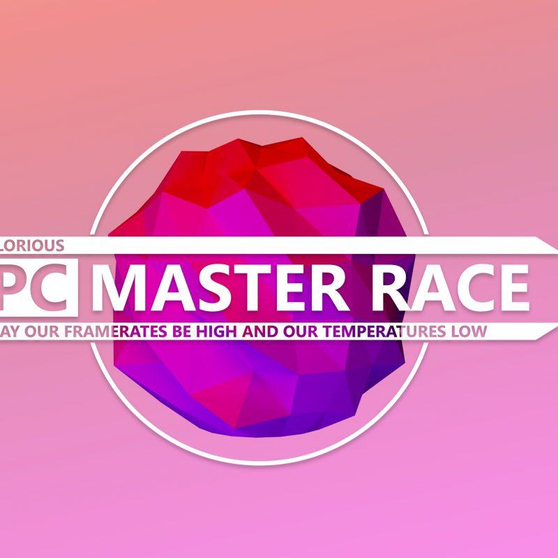 10 Best Pc Master Race Desktop Background FULL HD 1920×1080 For PC Desktop 2020 free download pc master race 4k ultra hd fond decran and arriere plan 3840x2160 800x800