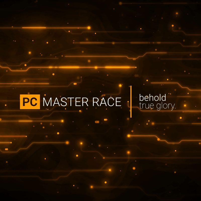 10 Best Pc Master Race Desktop Background FULL HD 1920×1080 For PC Desktop 2020 free download pc master race full hd fond decran and arriere plan 2560x1600 800x800