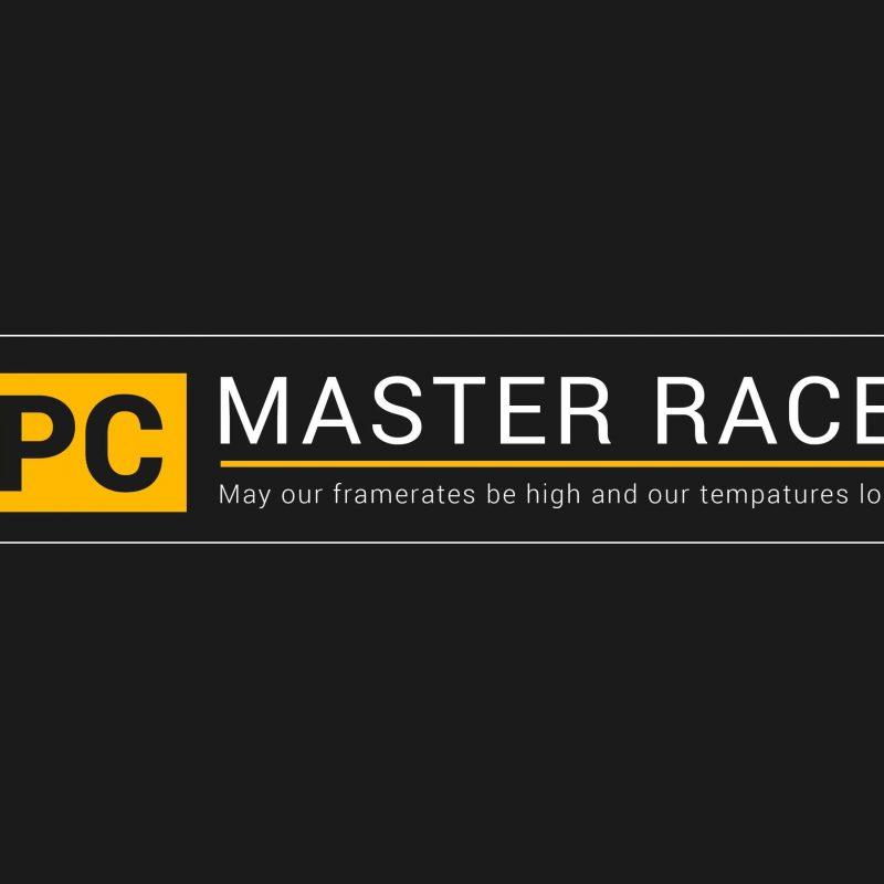 10 Best Pc Master Race Desktop Background FULL HD 1920×1080 For PC Desktop 2018 free download pc master race logo uhd 4k wallpaper pixelz 800x800