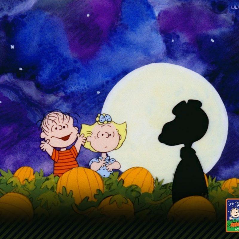 10 Latest The Great Pumpkin Wallpaper FULL HD 1920×1080 For PC Background 2018 free download peanuts halloween wallpaper snoopy desktops free movie 1 800x800