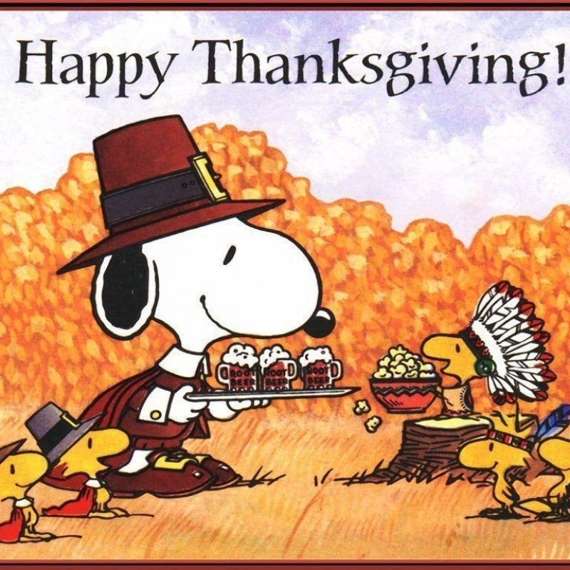 10 Latest Happy Thanksgiving Charlie Brown Wallpaper FULL HD 1920×1080 For PC Background 2018 free download peanuts thanksgiving wallpapers wallpaper cave 800x800