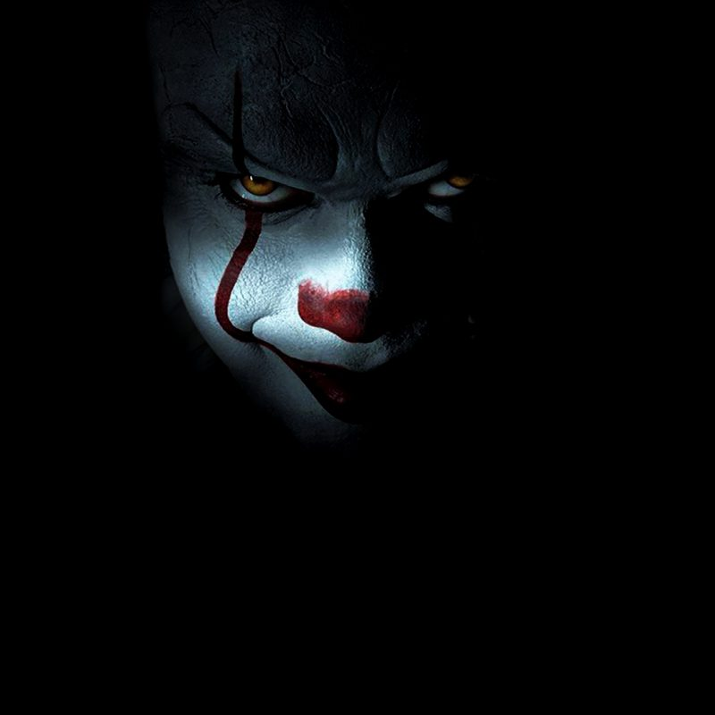 10 Best Pennywise The Clown Wallpaper FULL HD 1080p For PC Background 2018 free download pennywise the clown full hd wallpaper and background image 800x800