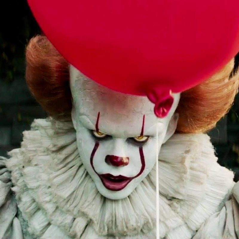 10 Best Pennywise The Clown Wallpaper FULL HD 1080p For PC Background 2018 free download pennywise the clown wallpaper 10 get hd wallpapers free 800x800