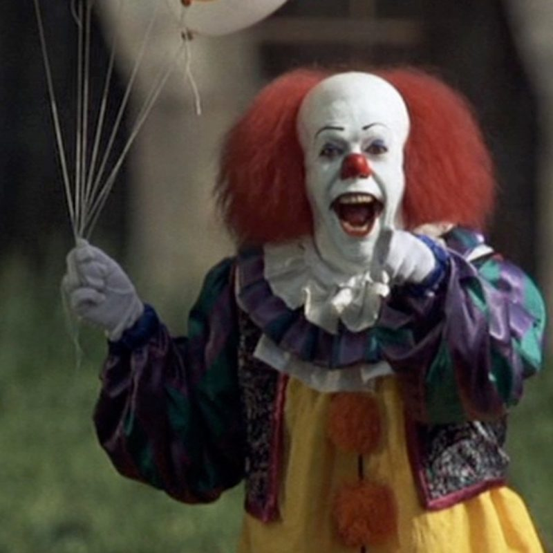 10 Best Pennywise The Clown Wallpaper FULL HD 1080p For PC Background 2018 free download pennywise the clown wallpaper 22 get hd wallpapers free 800x800