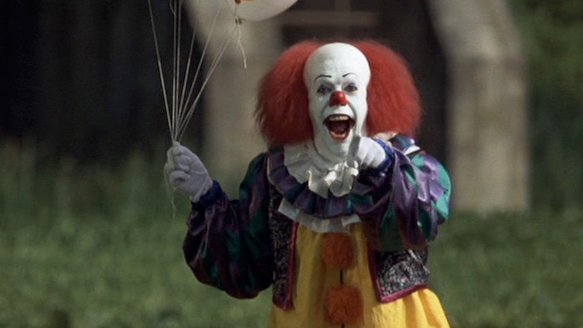 Title Pennywise The Clown Wallpaper 22 Get Hd Wallpapers Free Dimension 1920 X 1080 File Type JPG JPEG