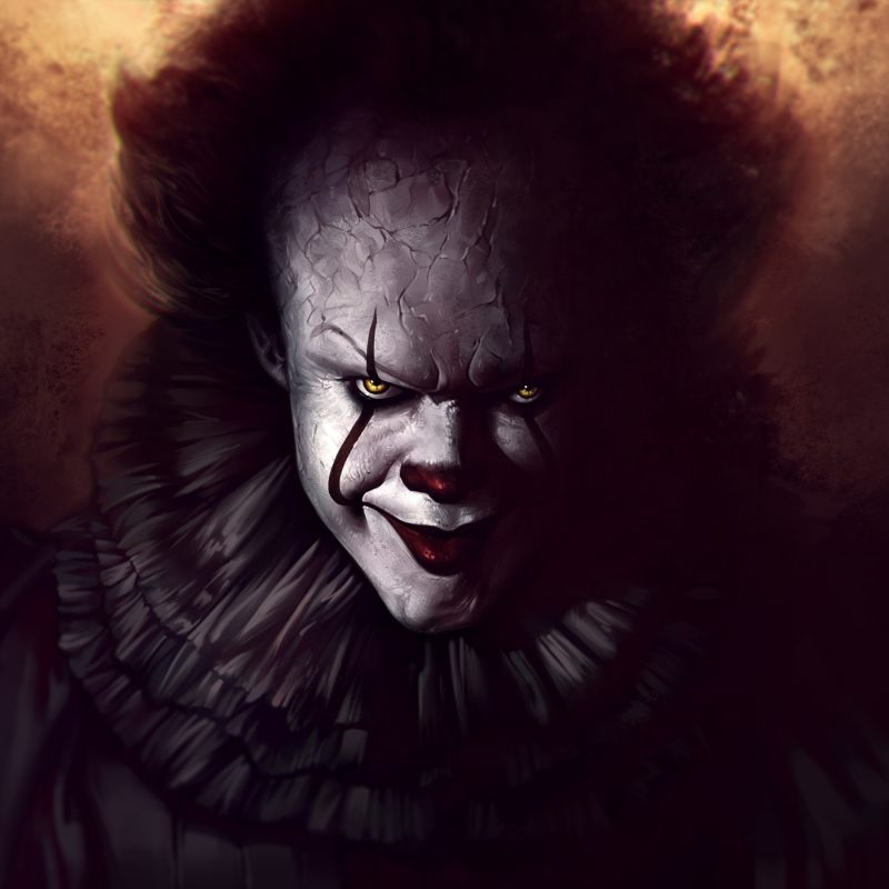10 Best Pennywise The Clown Wallpaper FULL HD 1080p For PC Background 2018 free download pennywise the dancing clown wallpapers hd wallpapers id 22255 800x800