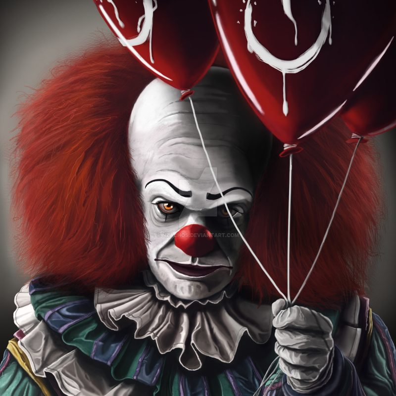 10 Best Pennywise The Clown Wallpaper FULL HD 1080p For PC Background 2018 free download pennywise the dancing clown wallpapers wallpaper cave 800x800