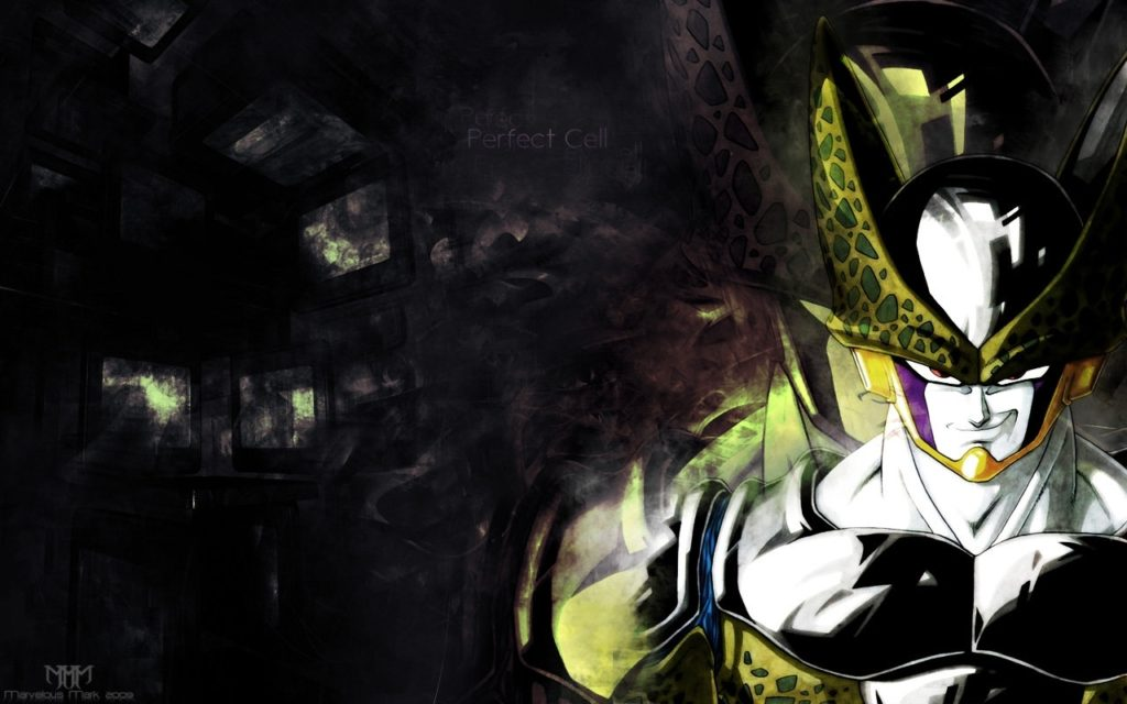 10 Most Popular Super Perfect Cell Wallpaper FULL HD 1080p For PC Background 2020 free download perfect cell wallpapermarvelousmark on deviantart 1024x640