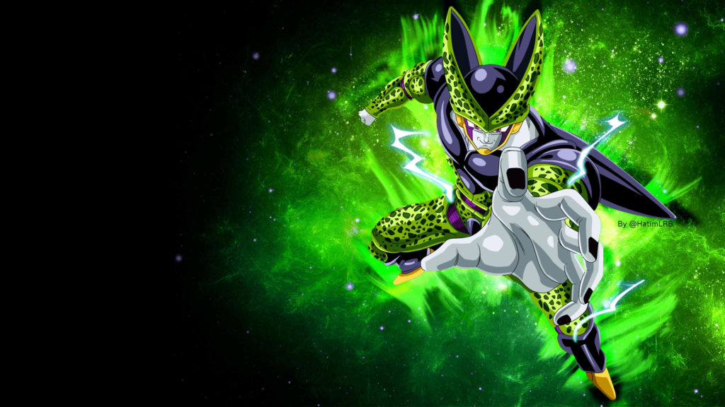 10 Most Popular Super Perfect Cell Wallpaper FULL HD 1080p For PC Background 2020 free download perfect cell wallpapers wallpaper cave 1024x576