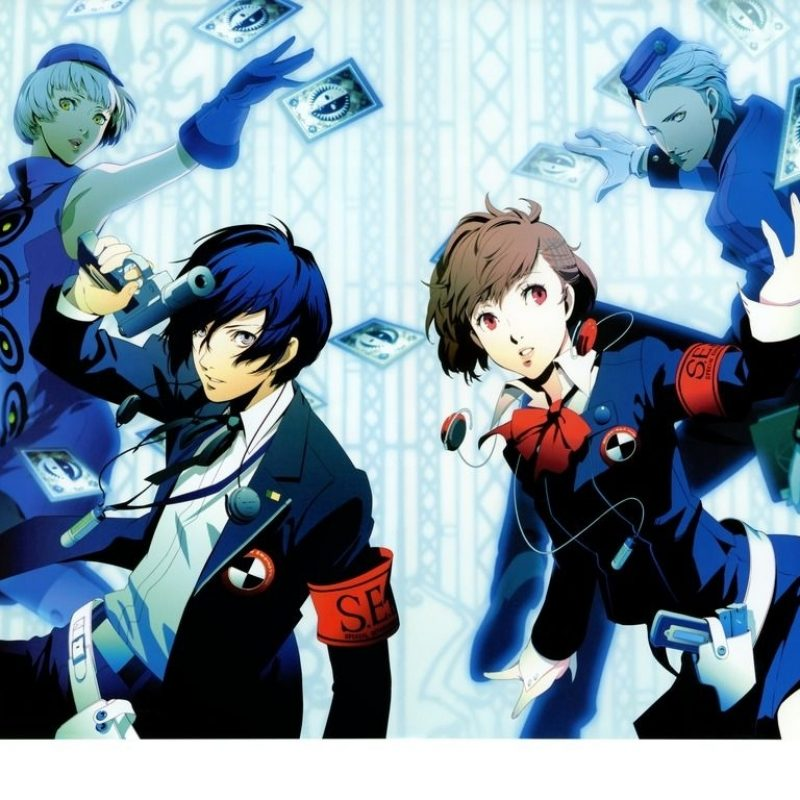 10 New Persona 3 Fes Wallpaper FULL HD 1920×1080 For PC Desktop 2018 free download persona 3 wallpaper wallpapers artwork pinterest persona 800x800