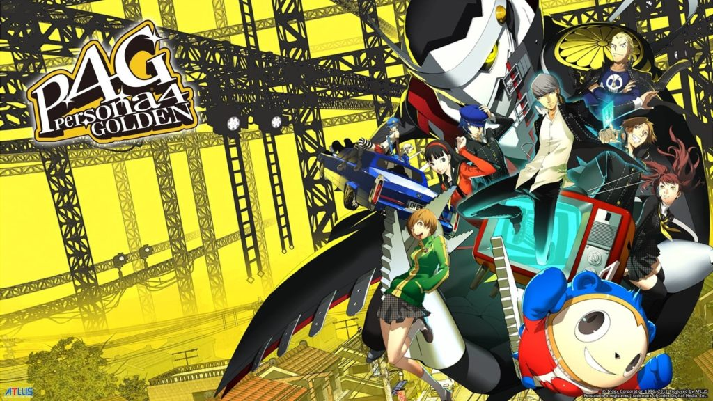 10 New Persona 4 Phone Wallpaper FULL HD 1080p For PC Desktop 2018 free download persona 4 hd wallpaper 72 images 1024x576
