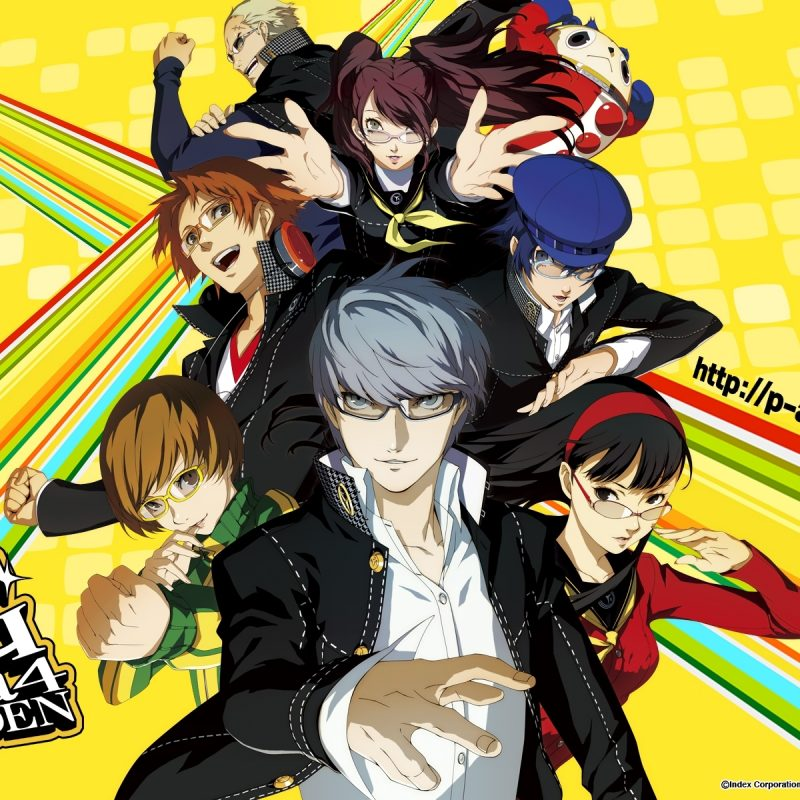 10 Latest Persona 4 Golden Wallpaper FULL HD 1920×1080 For PC Background 2018 free download persona 4 the golden animation leblogdegeek 800x800