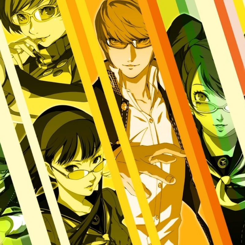 10 Latest Persona 4 Golden Wallpaper FULL HD 1920×1080 For PC Background 2018 free download persona 4 wallpapercrossxace on deviantart 1 800x800