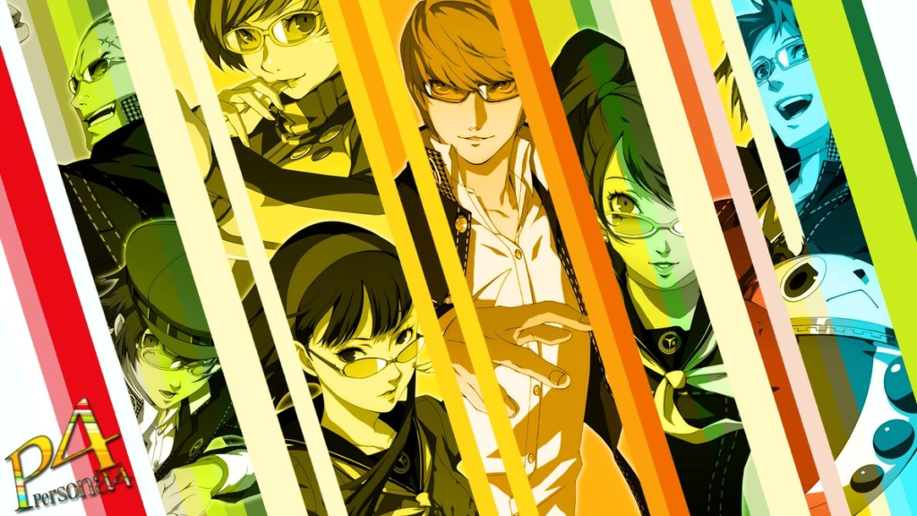10 New Persona 4 Phone Wallpaper FULL HD 1080p For PC Desktop 2018 free download persona 4 wallpapercrossxace on deviantart 1024x576