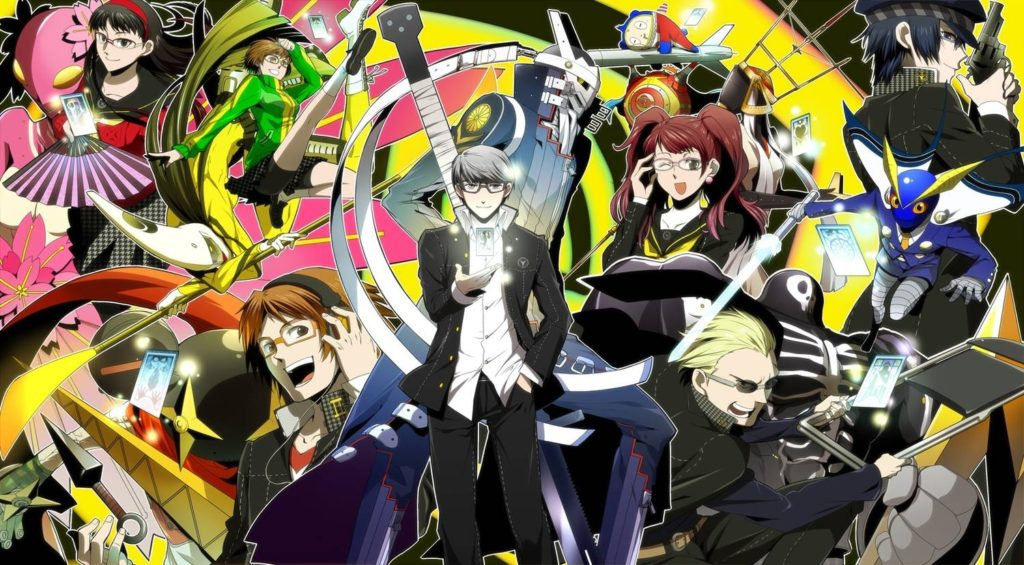 10 New Persona 4 Phone Wallpaper FULL HD 1080p For PC Desktop 2021 free download persona 4 wallpapers wallpaper cave 1024x565