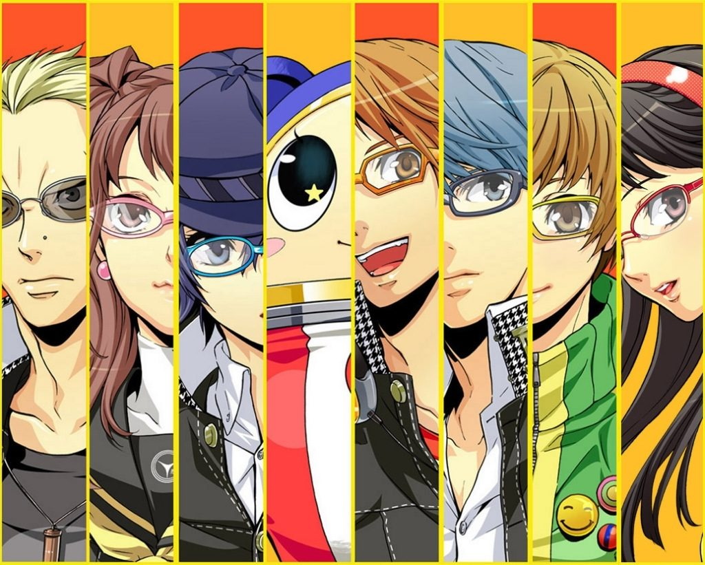 10 New Persona 4 Phone Wallpaper FULL HD 1080p For PC Desktop 2021 free download persona 4 wallpapers wallpapervortex 1024x821
