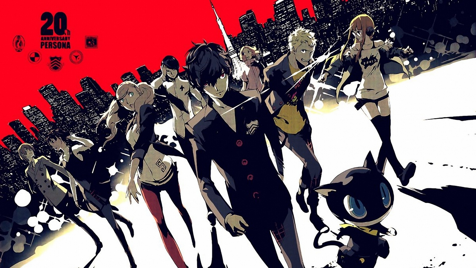Title Persona 5 Wallpaper Hd 81 Images Dimension 1920 X 1080 File Type JPG JPEG