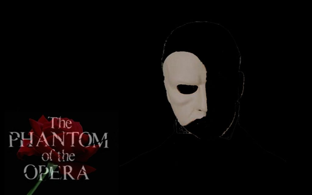 10 Most Popular Phantom Of The Opera Wallpaper FULL HD 1920×1080 For PC Desktop 2018 free download phantom of the desktopkinrogin on deviantart 1024x640