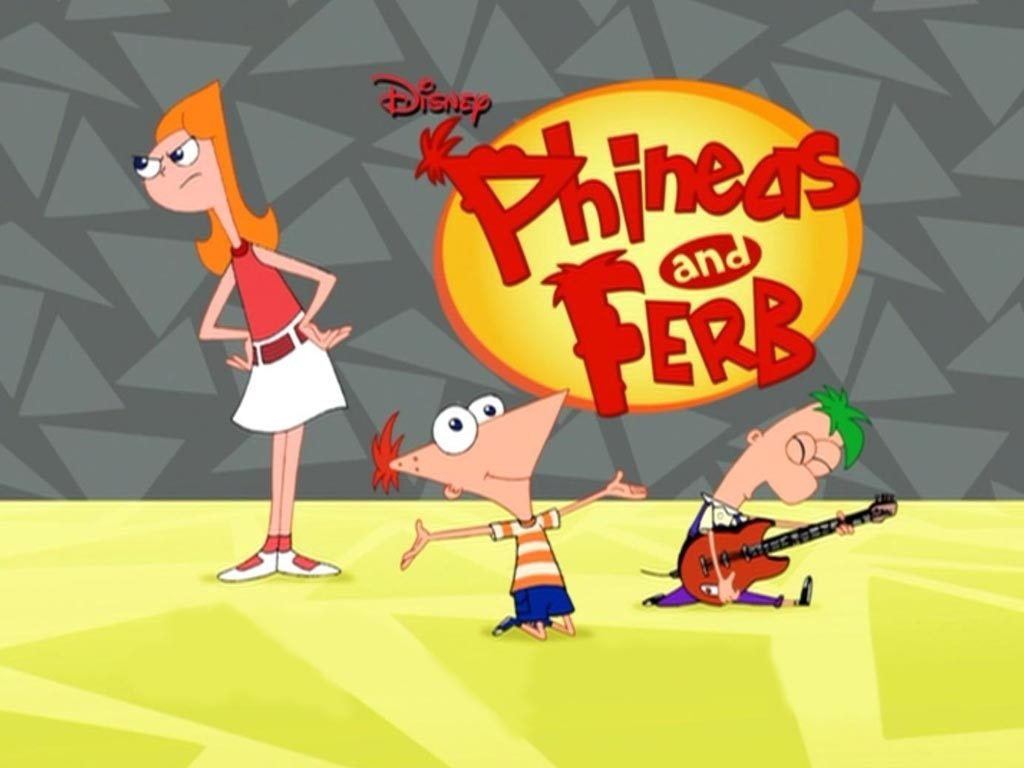10 Most Popular Phineas And Ferb Wallpaper FULL HD 1080p For PC Background 2020 free download phineas and ferb wallpaper google kereses stuffs pinterest 1024x768