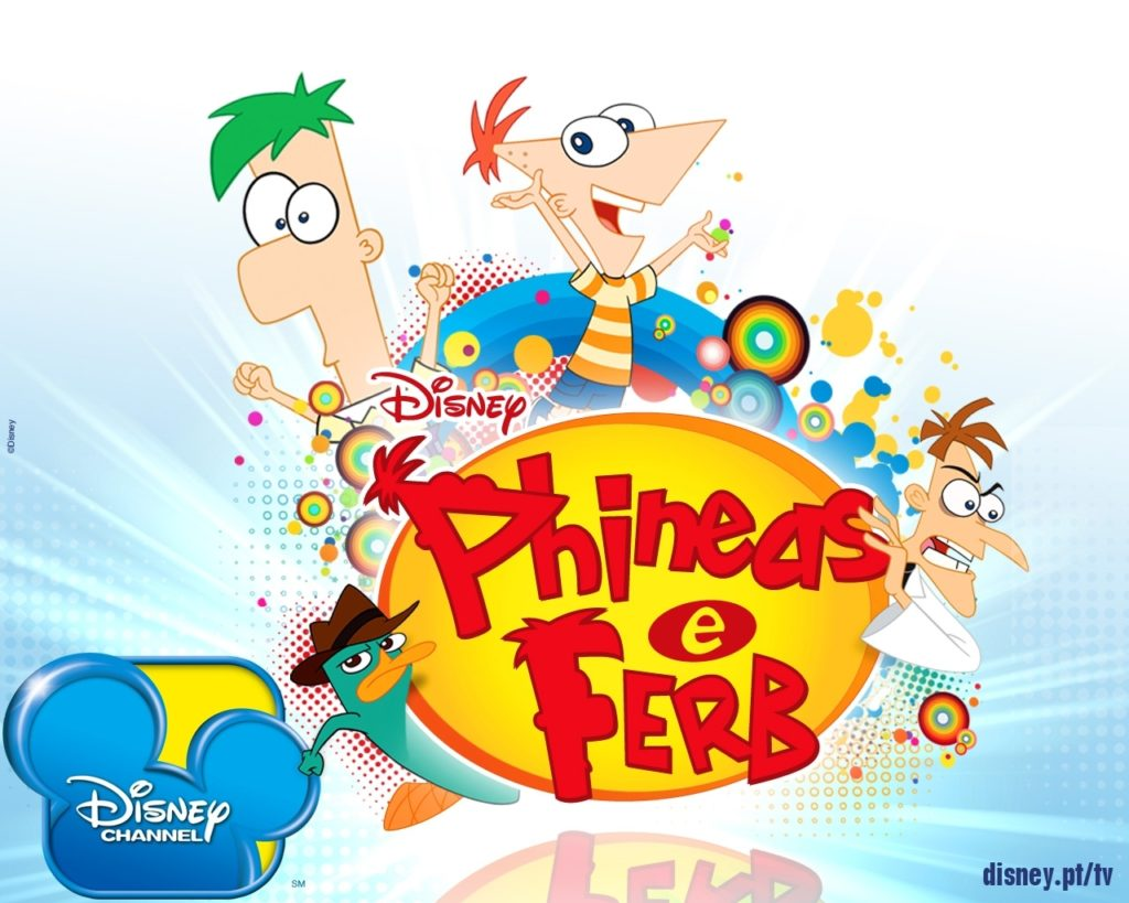 10 Most Popular Phineas And Ferb Wallpaper FULL HD 1080p For PC Background 2020 free download phineas and ferb wallpaper hd 1024x819