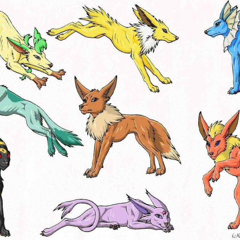 10 Most Popular Pokemon Eevee Evolution Pictures FULL HD 1080p For PC Desktop 2021 free download phipix real life eevee evolutions pokemon pinterest eevee 800x800
