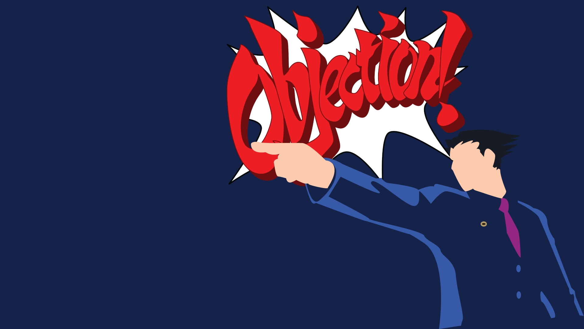 10 Top Phoenix Wright Wallpaper 1920X1080 FULL HD 1080p For PC Background