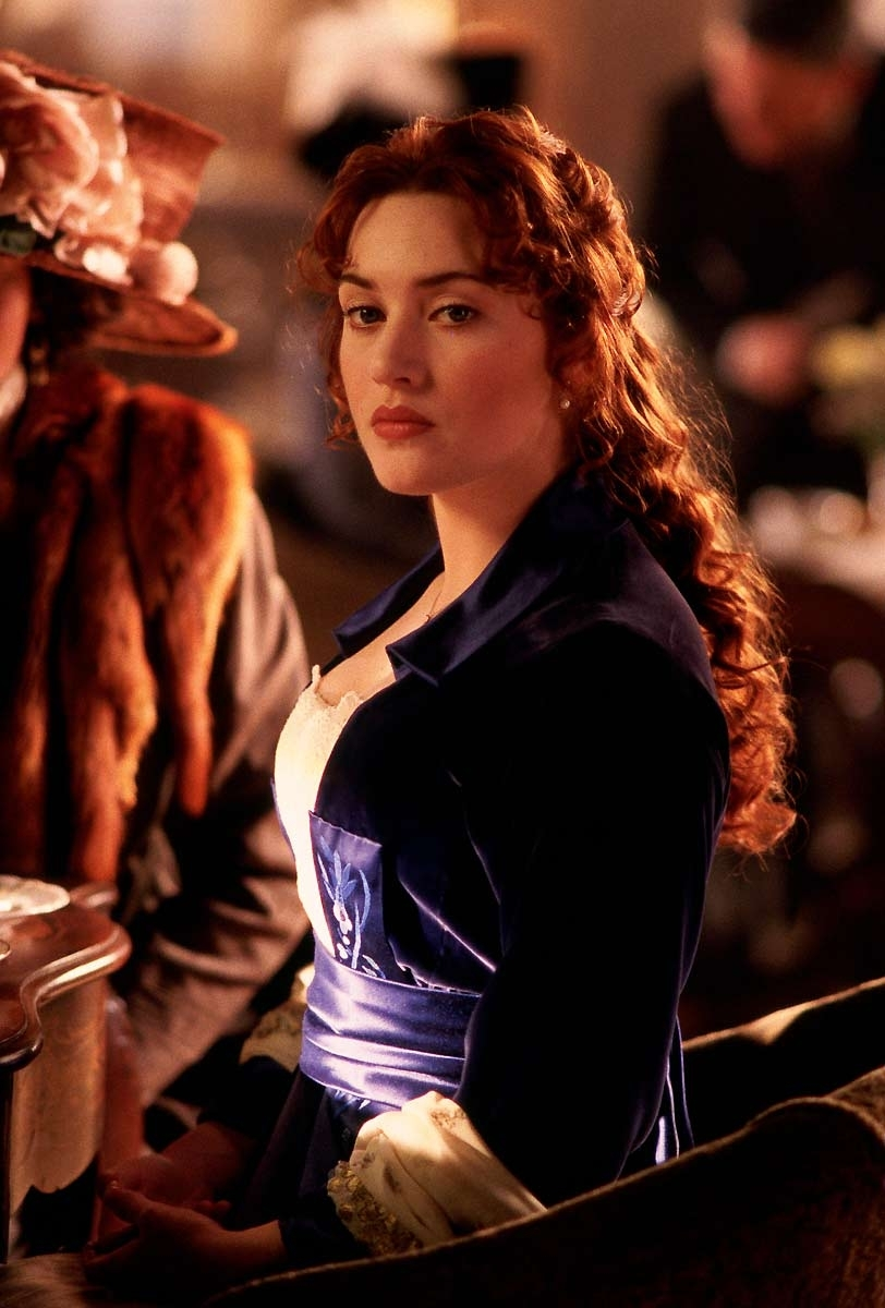 photo de kate winslet - titanic : photo kate winslet - allociné