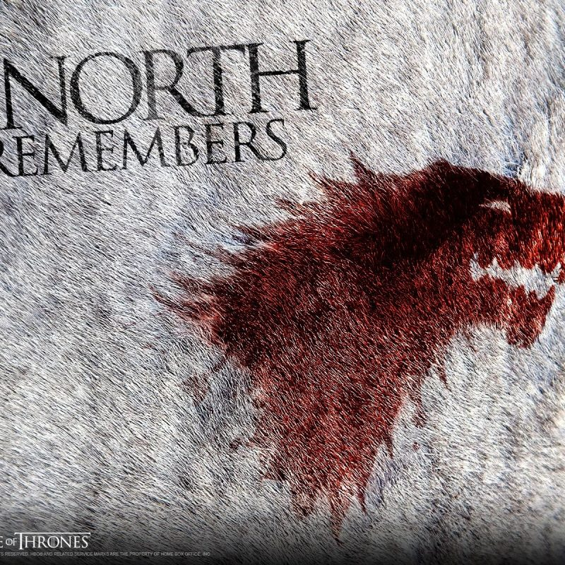 10 Most Popular The North Remembers Wallpaper FULL HD 1080p For PC Desktop 2020 free download photos game of thrones season 2 wallpapers posters the 800x800