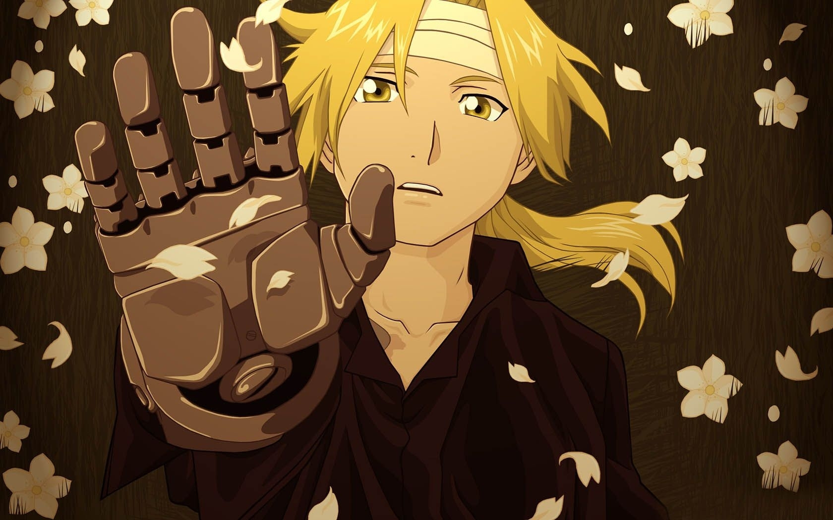 10 Latest Edward Elric Wallpaper Brotherhood FULL HD 1080p For PC Desktop