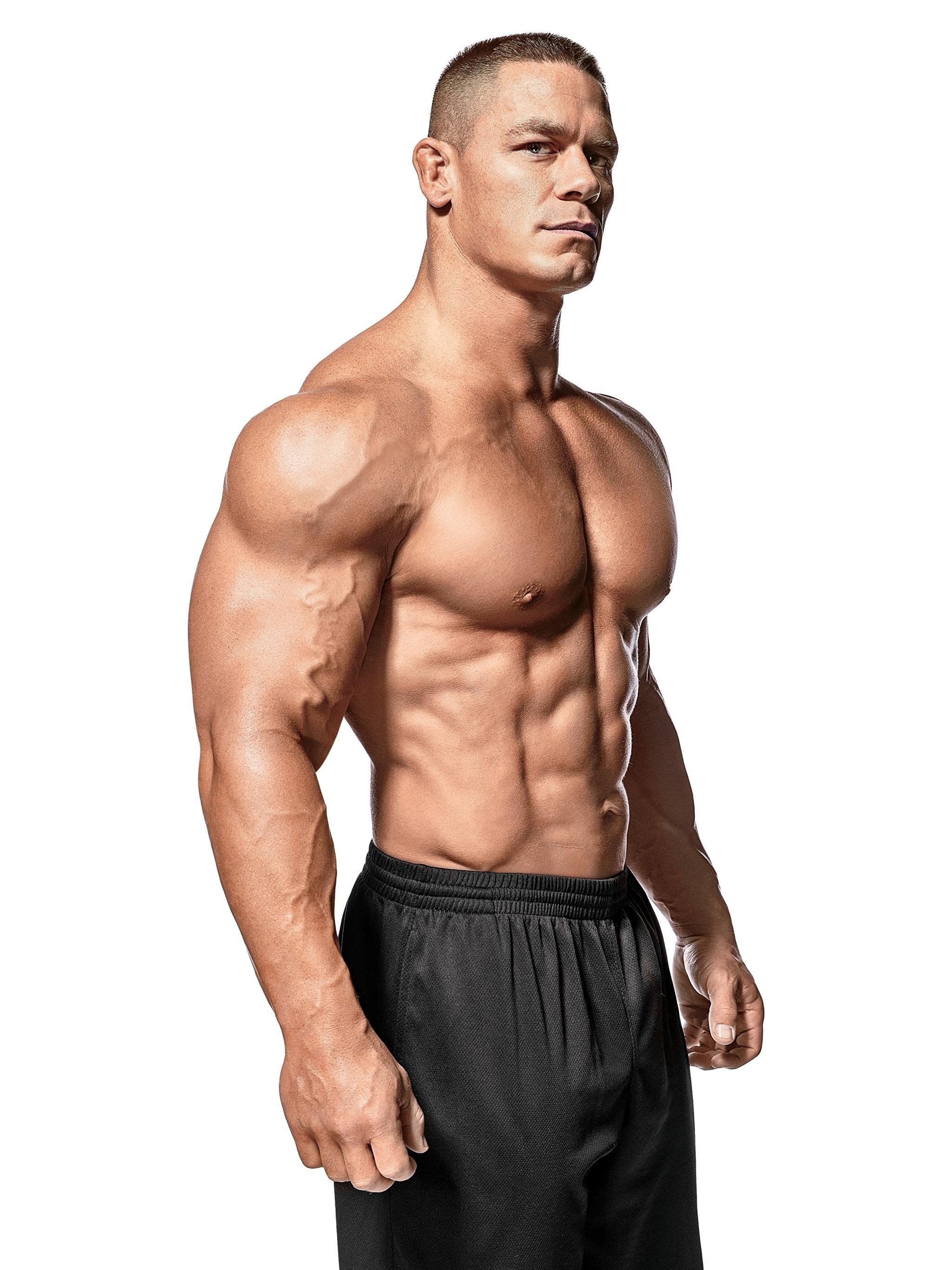 pictures men john cena bodybuilding white background 2048x2732