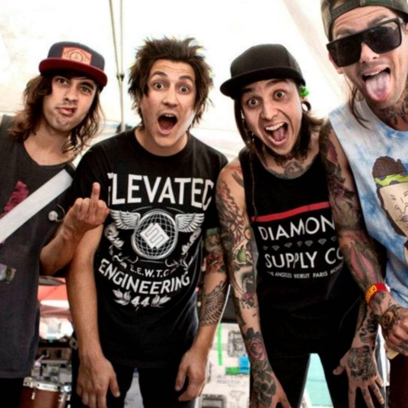 10 Most Popular Pierce The Veil Background FULL HD 1080p For PC Desktop 2018 free download pierce the veil backgrounds wallpaper wiki 800x800